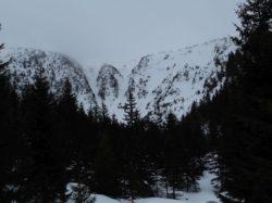 Śnieżne Kotły 03.2017