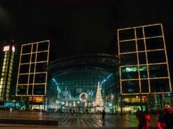 Magic Berlin – MagicMountains wizyta w Berlinie 12.2018